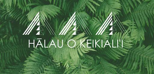 Hālau o Keikiali'i